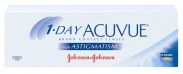 1-Day ACUVUE for Astigmatism 30 линз