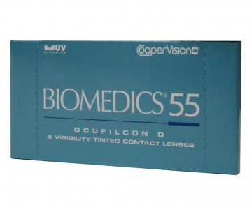 BIOMEDICS 55UV Evolution